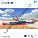 Cbm-Sand-ausbaggerndes Gerät 1500 mit Scherblock-Sand-ausbaggernder Maschine