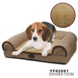 Dog unico Sofa Bed, Cheap Pet Bed per Dogs (YF82081)