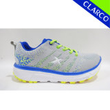 Athetic Men Chaussures Confort Flyknit Sports Shoes