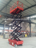 Rise alto Dynamic Loading Platform per Repairing