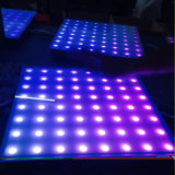 Venta de la tapa de boda de iluminación LED Party DJ Digital Dance Floor
