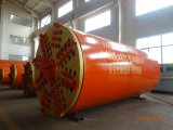 Máquina equilibrada de Microtunneling da pasta