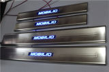 Placa de peldaño LED Mobilio