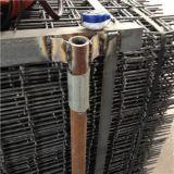 工場網を補強する具体的な補強の網のパネル工法