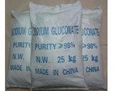 Gluconato del sodio, potencia del gluconato del sodio, categoría alimenticia del gluconato el 99% del sodio