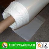 Film di materia plastica di rullo di colore trasparente di plastica della pellicola