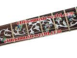 Afanti Music Lp Style Double F Foles Guitarra elétrica (CST-158)