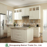 Melamin-Küche-Möbel-Küche-Schrank