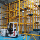 Drive em Racking System for Warehousing