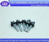 Parafuso Hex galvanizado fabricante de China