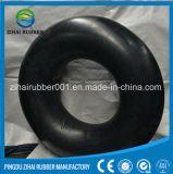Chambre à air 17.5-25 de pneu bon marché en gros du butyle OTR de Qingdao