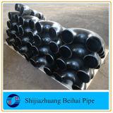 炭素鋼の管付属品ASTM A234のバットによって溶接される180deg肘