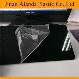 Fundido de alta calidad de suministro de 2,5 mm transparente acrílico esmerilado Hoja de PMMA