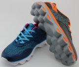 Ботинки спорта способа яркие покрашенные для повелительницы (тапка)