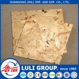 9mm Qualität OSB für Möbel von der Luli Gruppe