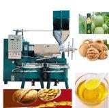 Huile de noix comestibles presse avec un résultat parfait
