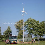 CE/UL를 가진 작은 크기 off-Grid Wind Turbine Generator 5kw
