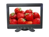 """Moniteur CCTV à LED de 7 pouces / Moniteur CCTV LCD 7 pouces / moniteur CCTV à écran tactile et 7 """""""