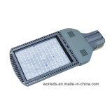 120lm/W Outdoor  LED  Street  Dispositivo ligero (BS606001-F)