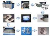 Profil en aluminium Letterbending Canal Machine (JT-DSD-112)