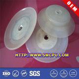 Tazze cape di aspirazione di vuoto della gomma di silicone dell'elevatore del pollone del rifornimento della fabbrica mini singole