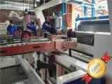 Textilfertigstellungs-Maschinerie-/Textilraffineur Wärme-Einstellung Stenter (FSLD)