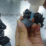 プラスチックゴムP + Rスイッチ