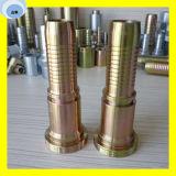 Bride hydraulique 6000 LPC 87613 de l'embout de durites de couplage SAE