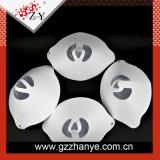 China de Grootste Zeef van de Verf van het Document van de Vorm van de Kegel van de Fabriek met Nylon Netwerk