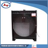 4tnv106: Radiador de cobre de la alta calidad para el conjunto de generador diesel de Yanmer