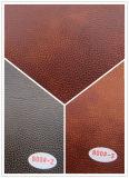 Alta Quliaty Venda superior de couro de mobiliário de couro de PVC sintético