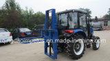 トラクターのための油圧3ポイントフォークリフト