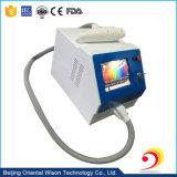 ND YAG Laser 귀영나팔 제거 아름다움 기계 (OW-D1)