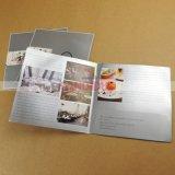 Печатание листовки рогульки брошюры каталога буклета