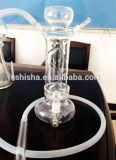 Vente en gros All Glass Stand Hookah Starbuzz Tobacco Shisha