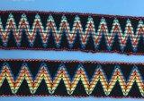 Высокое качество новых спицы кружева челкой для одежды аксессуары