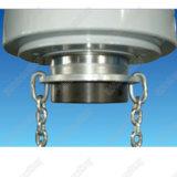 Type d'armature de H presse actionée par l'électricité de Hydrauli (MDY600/35)