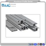 Montaggio commerciale della costruzione e profilo di alluminio di vetro Basso-e di vetro e della finestra e del portello dell'alluminio del blocco per grafici di ingegneria