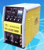 AC/DC 맥박 TIG 용접 기계 또는 용접공 (TIG-AC/DC-300P TIG-AC/DC-500P)