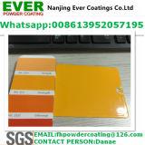 Ral1037 Revêtement en poudre Peinture en poudre Epoxy / Polyester Lisse Brillante