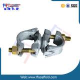 Ajustage de précision d'émerillon d'ajustage de précision de pipe d'échafaudage (FF-0029)