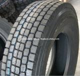 Neumático famoso 12r22.5 del carro de la marca de fábrica de China