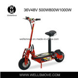 Evo Xootr pliable Goped Scooter électrique 500W800W1000W1500W
