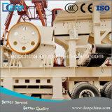 Equipo minero machacante superior del funcionamiento para el sitio machacante de piedra