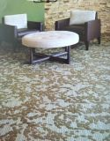 100% Poliéster Tecido Tufted Wall-to-Wall Carpet