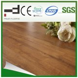 12mm profundamente gris repujado superficie piso laminado