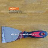 Строительство декор краски оборудование ручной инструмент удаления нож с помощью ручки из пластика ABS