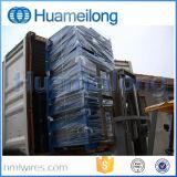 Stillage сетки хранения сверхмощного пакгауза складывая для автомобильной промышленности