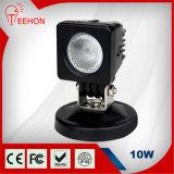 10W indicatore luminoso del lavoro del CREE LED per il motociclo della barca di ATV
