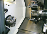 Horizontale Minidrehbank-Maschine des metallCk63